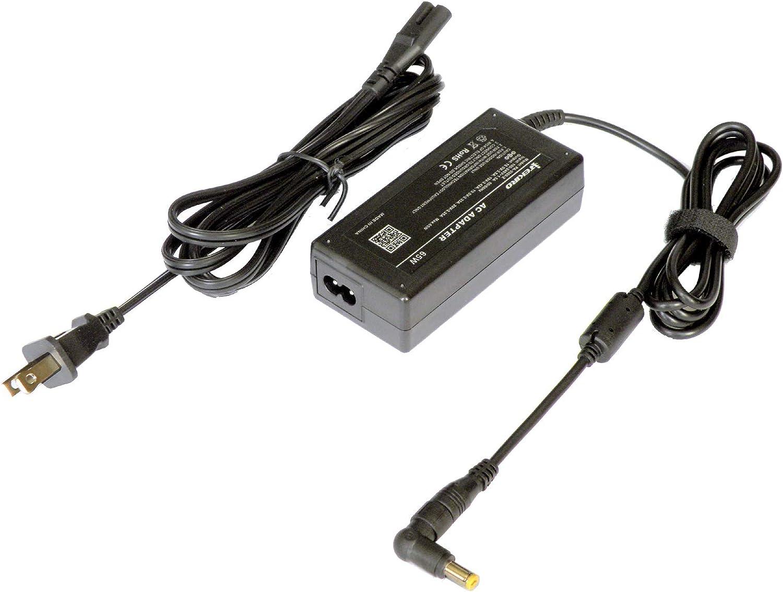iTEKIRO AC Adapter for Acer Aspire One D257-13473, D257-13652, D257-13685, D257-13748, D257-13836, D257-13876, D257-1486, D257-1489, D257-1622, D257-1633, D257-1646, D257-N57DKK, D260