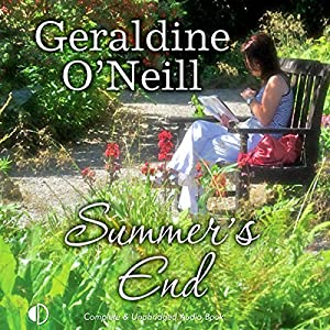 Summer's End Audiobook