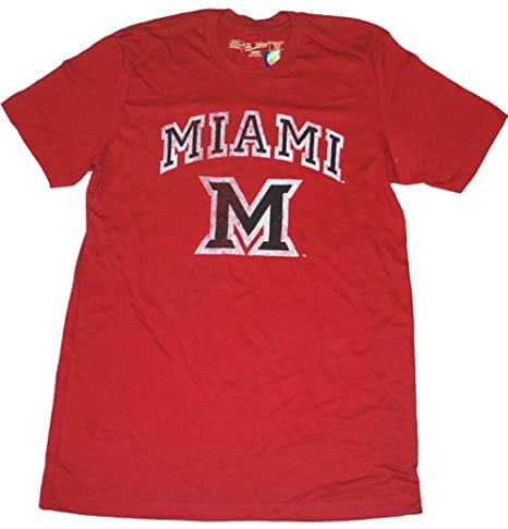 Image Unavailable. Image not available for. Color  Miami Redhawks The  Victory Red Ben Roethlisberger  7 ... cf00e69b9