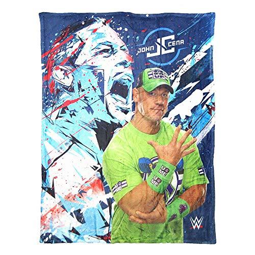 - WWE,