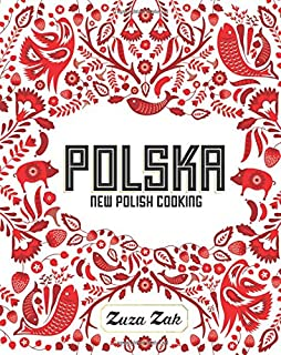Book Cover: Polska: New Polish Cooking