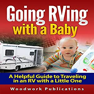 Going RVing with a Baby Audiobook