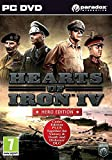 Hearts of Iron IV Hero Edition (PC DVD) (輸入版)