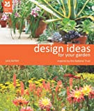 Design Ideas for Your Garden, Jacq Barber, 1907892419