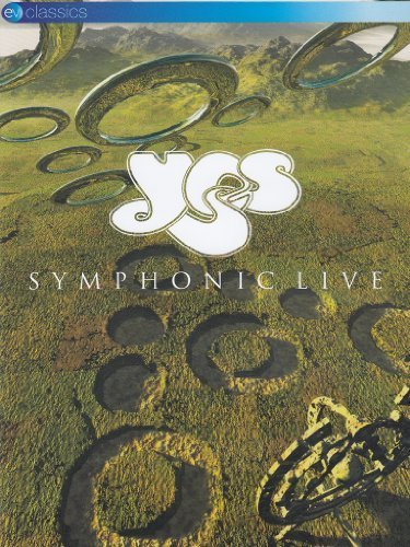 Yes - Symphonic Live - IMPORT by YES: Amazon.es: YES: Cine y Series TV
