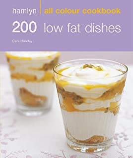 200 low calorie recipes hamlyn