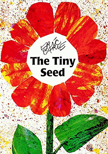 Childcraft The Tiny Seed Big Book - Softcover - 36 Pages