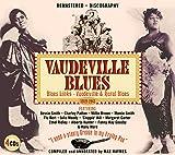 Vaudeville Blues: 1919-1941