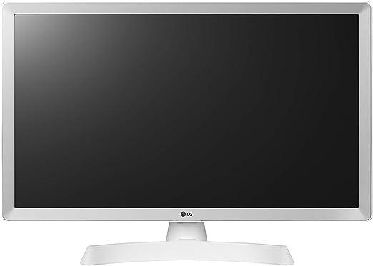 LG 24TL510S-WZ - Monitor Smart TV de 61cm (24