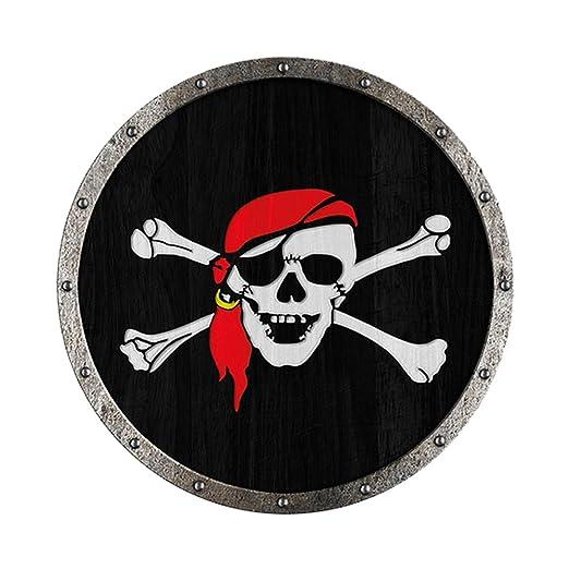 koakid infantil redondo Cartel pirata redondo Carnaval ...
