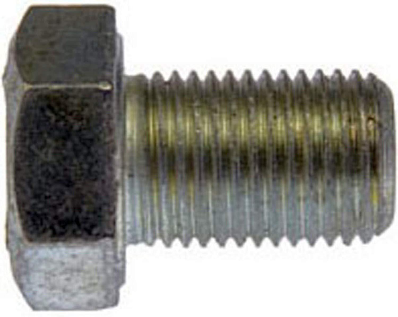Dorman 807-407 Hex Head Cap Screw 1//2-20 x 3//4