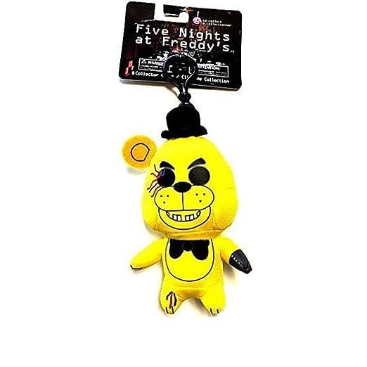 Cinco noches en Freddy de Freddy 5 de oro
