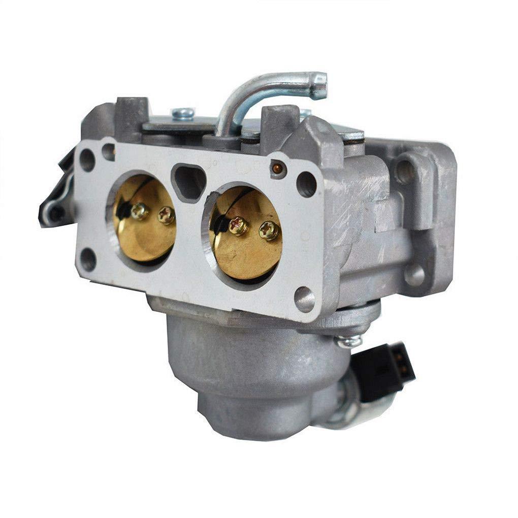 Topker Engine Carburetor Gasket Kit Replacement for Kawasaki FH641V FH661V 15004-0763 15004-7024 15004-1010 by Topker (Image #3)
