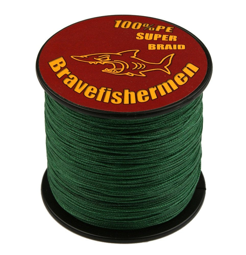 The Best Braided Fishing Line 4