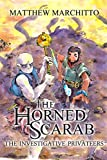 The Horned Scarab (The Investigative Privateers Book 1)