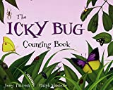The Icky Bug Counting Book (Jerry Pallotta's Counting Books)