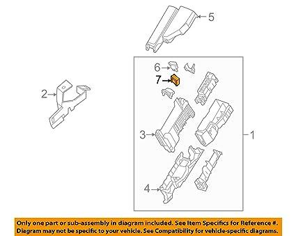 amazon com nissan 40 amp fusible link 24370 c994a automotive Jandy Link Fuse Diagram image unavailable
