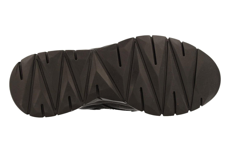 PANAMA JACK Stiefel Stiefel Stiefel schwarz C5 Atacama 948a94