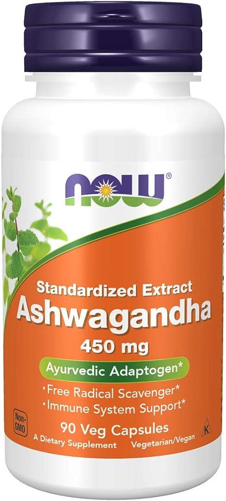 avantages ashwagandha