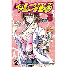 To Love Ru - Volume 8