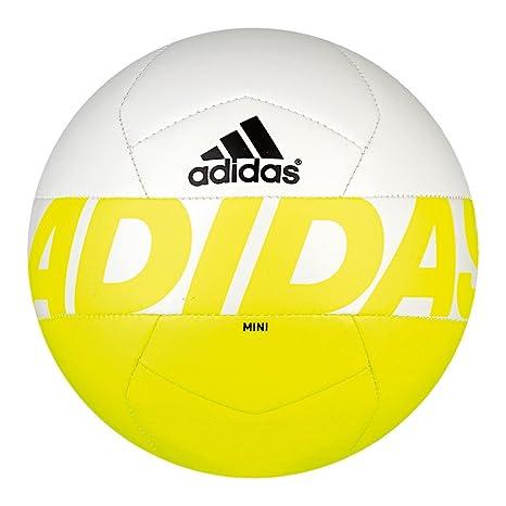adidas Ace Mini - Balón de fútbol, Color Lima/Blanco/Negro, Talla ...