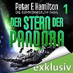 Der Stern der Pandora (Die Commonwealth-Saga 1) | Peter F. Hamilton