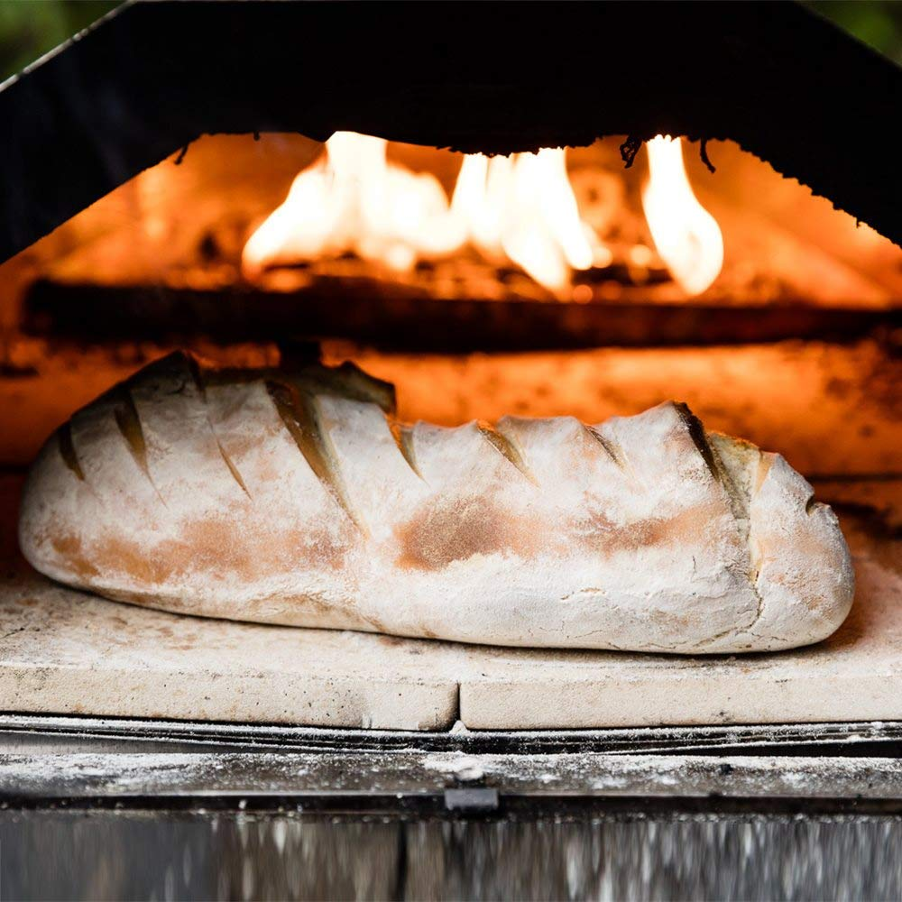 ooni Pro - Multi-Fueled Outdoor Pizza Oven by Ooni (Image #7)