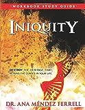 download ebook iniquity workbook study guide pdf epub