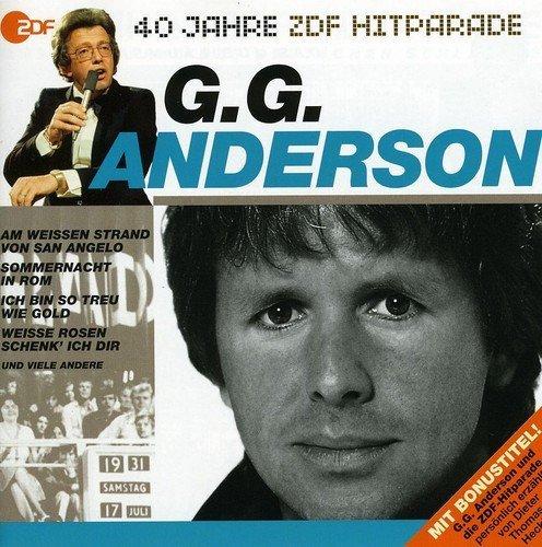 G.G. Anderson - Neue Hits 92 - Die Deutschen Superhits [Disc 1] - Zortam Music