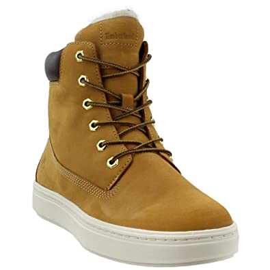 Timberland Womens Londyn Warm Lined 6 Inch Combat Boot b44e67d92f4d