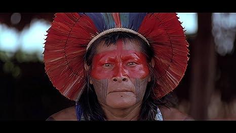 Baraka [Blu-ray] [Alemania]: Amazon.es: Fricke, Ron