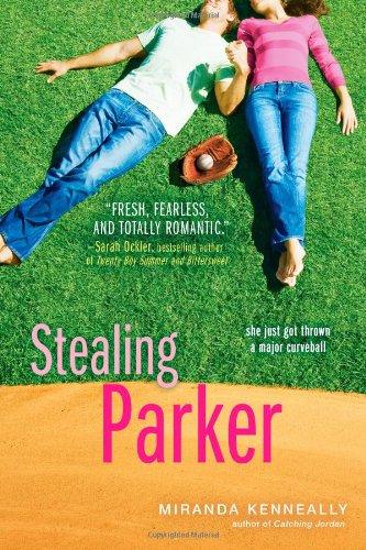 - Stealing Parker (Hundred Oaks)