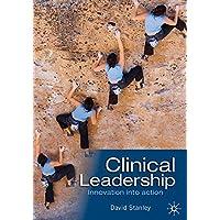 Clinical Leadership