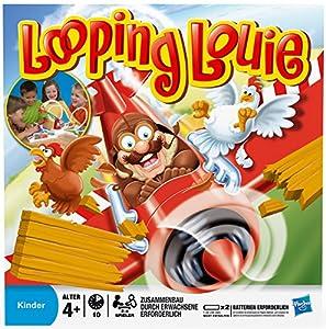 Gesellschaftspiel *Looping Louie*