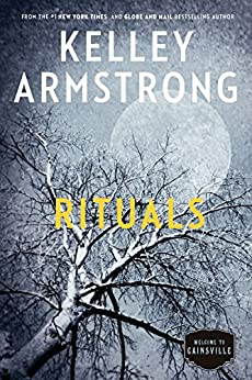 Rituals: The Cainsville Series by [Armstrong, Kelley]