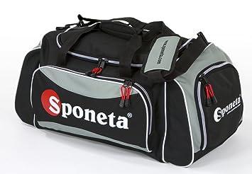 /Sporttasche Sector grau//gr/ün-Tischtennis Donic/