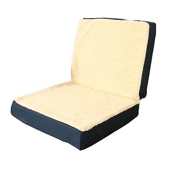 Amazon.com: Dual Comfort – Cojín para silla (: Health ...