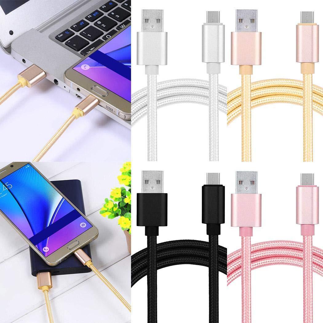 Eroihe - Cable USB de Datos y Cargador para teléfono móvil ...
