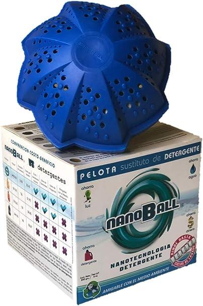 POPETPOP 6 Piezas de Bolas de Lavander/ía Bola de Lavado Lavadora Filtro de Bolsa Colector de Pelo Bola de Lavander/ía Bola Flotante Filtro Lavadora de Suministros