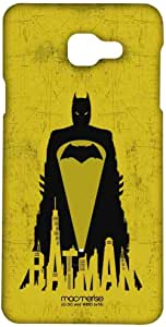 Macmerise Bat Signal Sublime Case For Samsung C9 Pro