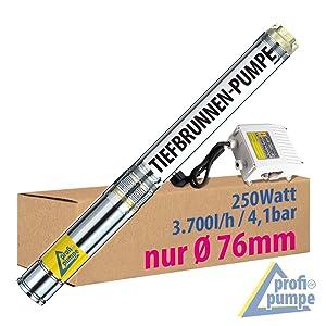 """3"""" 250 Watt BOMBA SUMERGIBLE PARA POZO - BOMBA SUMERGIBLE PARA POZOS Fuente-Star-250-4 / BOMBA SUMERGIDA PARA POZO bomba para pozos bomba sumergible de acero inoxidable ELECTROBOMBA SUMERGIBLE PARA POZO"""
