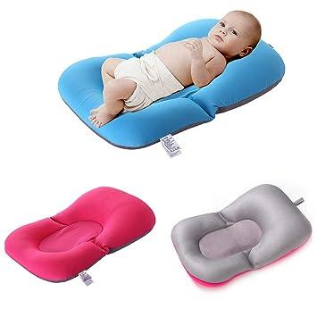 Amazon.com: LYhope - Cojín portátil de ducha para bebé, para ...