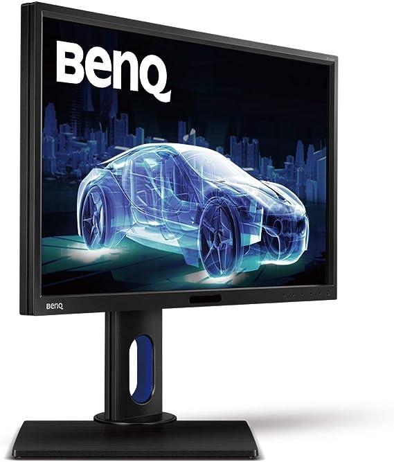 BenQ BL2420PT - Monitor para Diseñadores de 23.8
