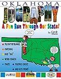 Oklahoma Jography!, Carole Marsh, 0793395976