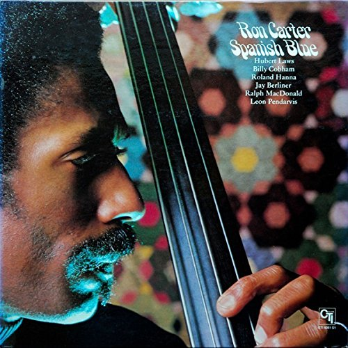 Spanish Blue [Vinyl LP] [Schallplatte]