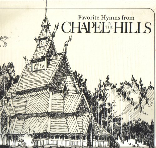 Favorite Hymns from Chapel In The Hills [ VINYL LP Record Album - Hill Malls Chapel