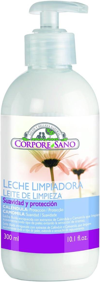LECHE LIMPIADORA 300 ml