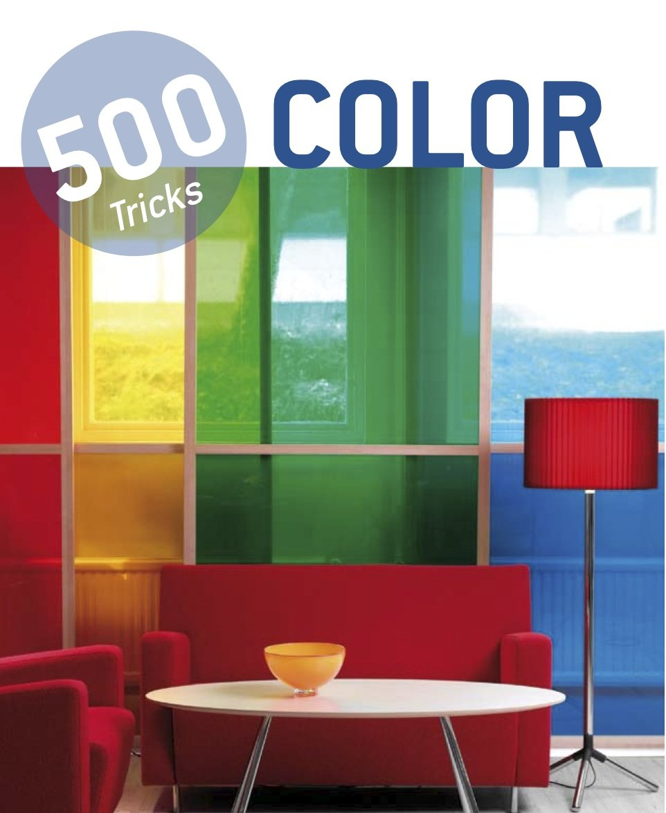 Download Color: 500 Tricks pdf epub
