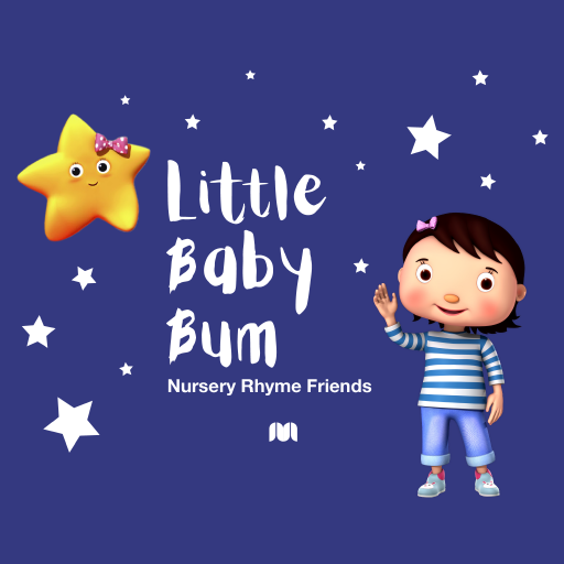 Little Baby Bum (Best Baby Lullaby App)