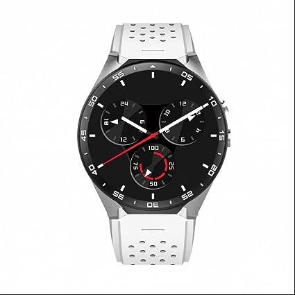 8835da0ffe95 Relojes Intelligent Fitness Tracker con Alarma y Cronómetro Contador de  caloría Fitness Tracker con Monitor de sueño ...